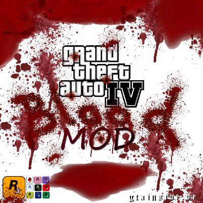 GTA IV First Blood v1 -Mod